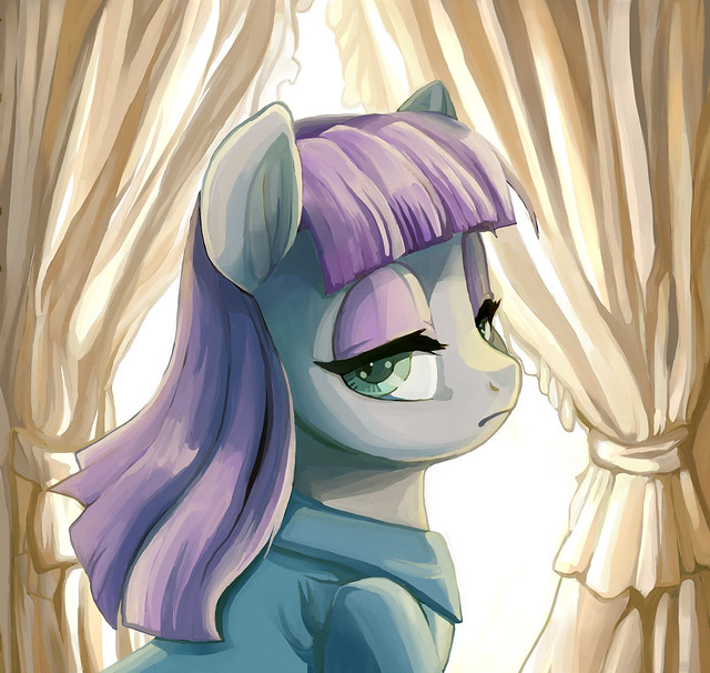 Maud_by_itsmywatercolorheart