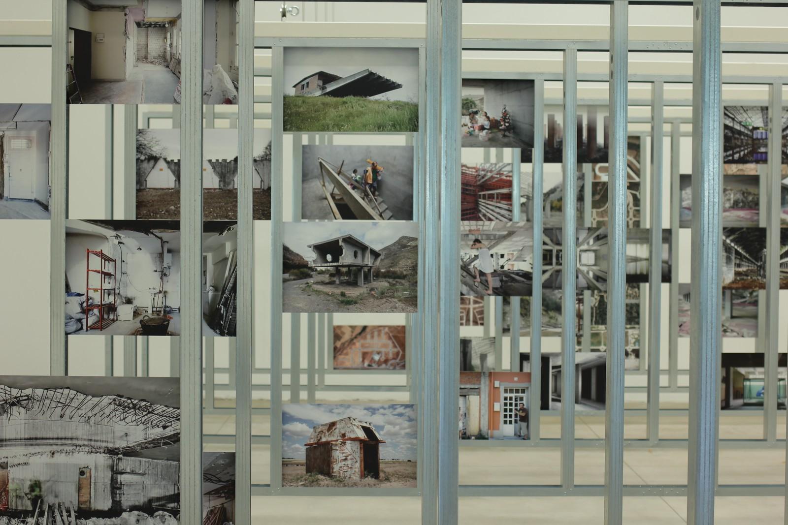 Spanish Pavilion, Venice Architecture Biennale 2016