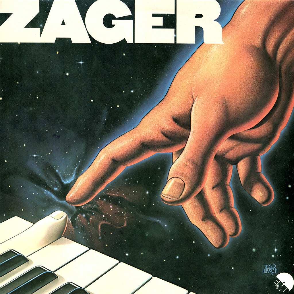 Michael Zager Band - Zager