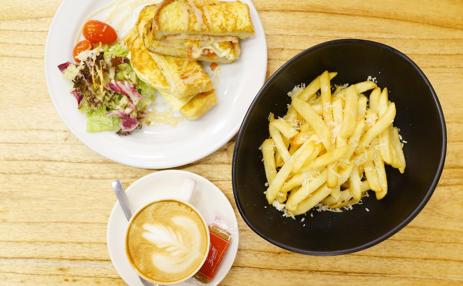 Jack's Cola Cafe