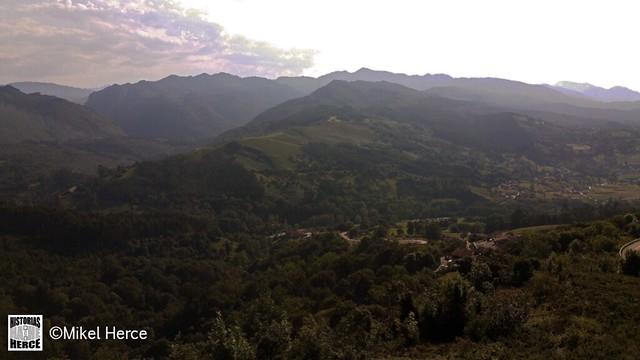 110. Mirador Cuevas del Soplao - Cantabria 3