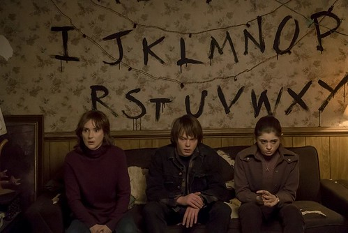 Stranger Things - screenshot 6