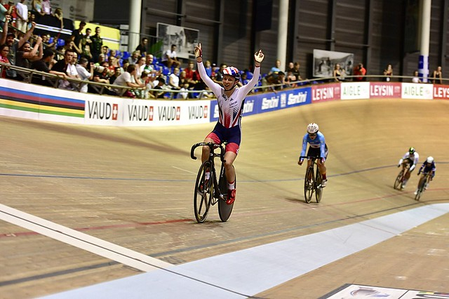 2016 UCI Junior Track Cycling World Championships - Day 5