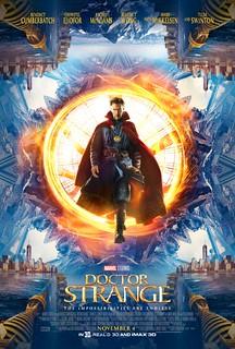 Doctor Strange SDCC2016