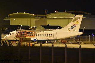 C6-BFT ATR 42-600 msn 1207 Bahamasair