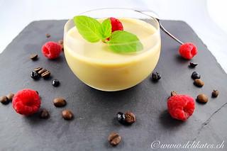 Weisses Kaffeemouse Rezept - Café Royal