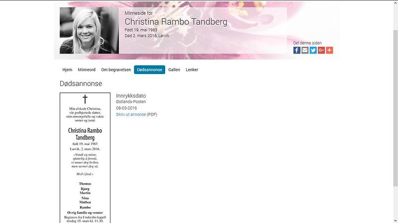rambo er visst et norsk navn