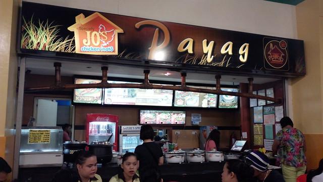 When in Bohol: Jo's Chicken Inato