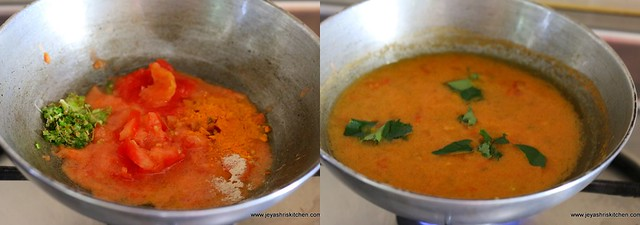 lemon ginger rasam 4
