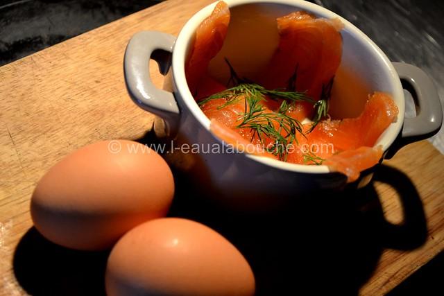 Oeufs & Saumon en Cocotte © Ana Luthi Tous droits réservés 003