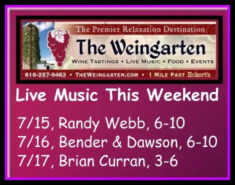 The Weingarten 7-15-16