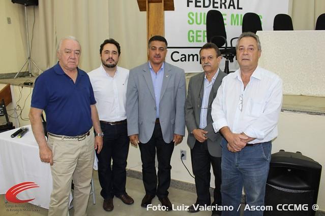 Audiência pública da ALMG em Machado