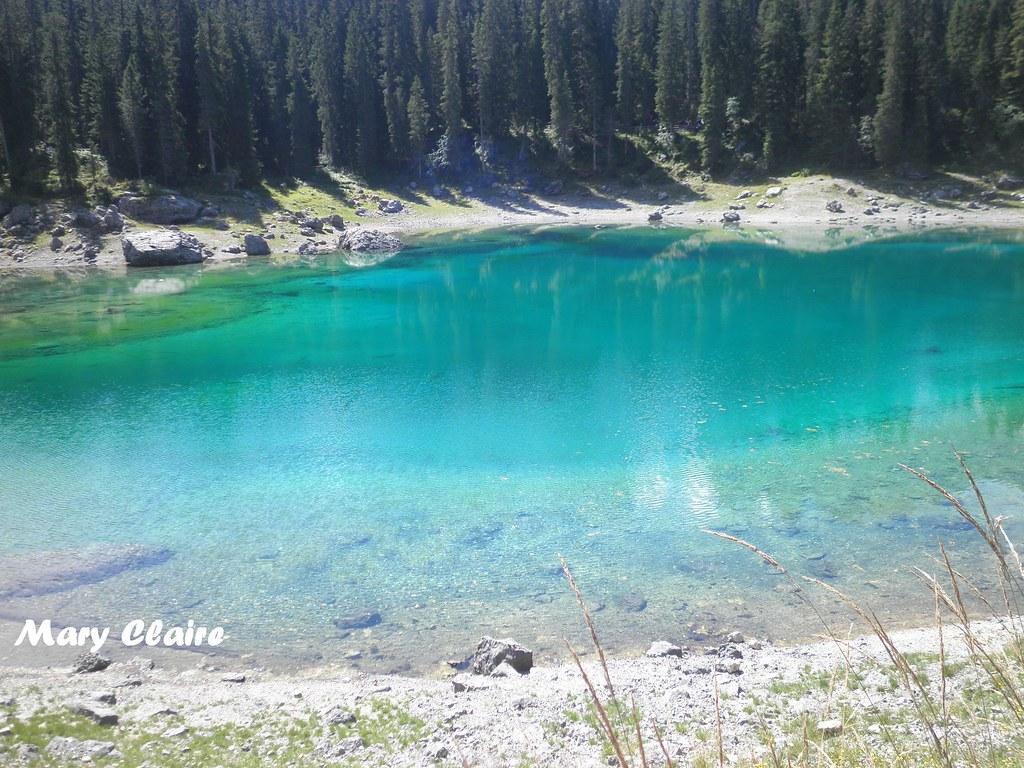 Lago di Carezza2