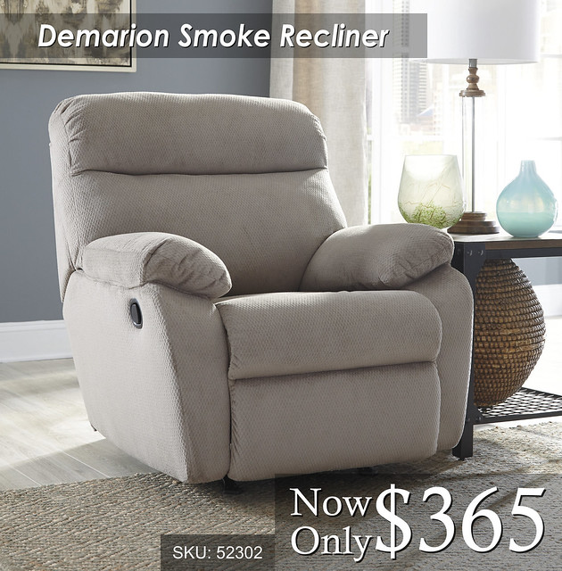 Demarion Recliner 52302-25
