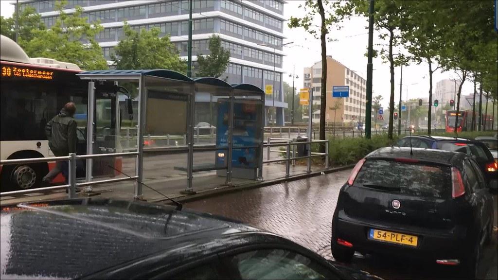 Service Road video