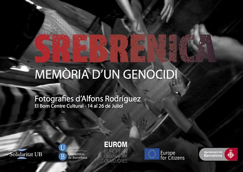 Srebrenica, Memory of a Genocide