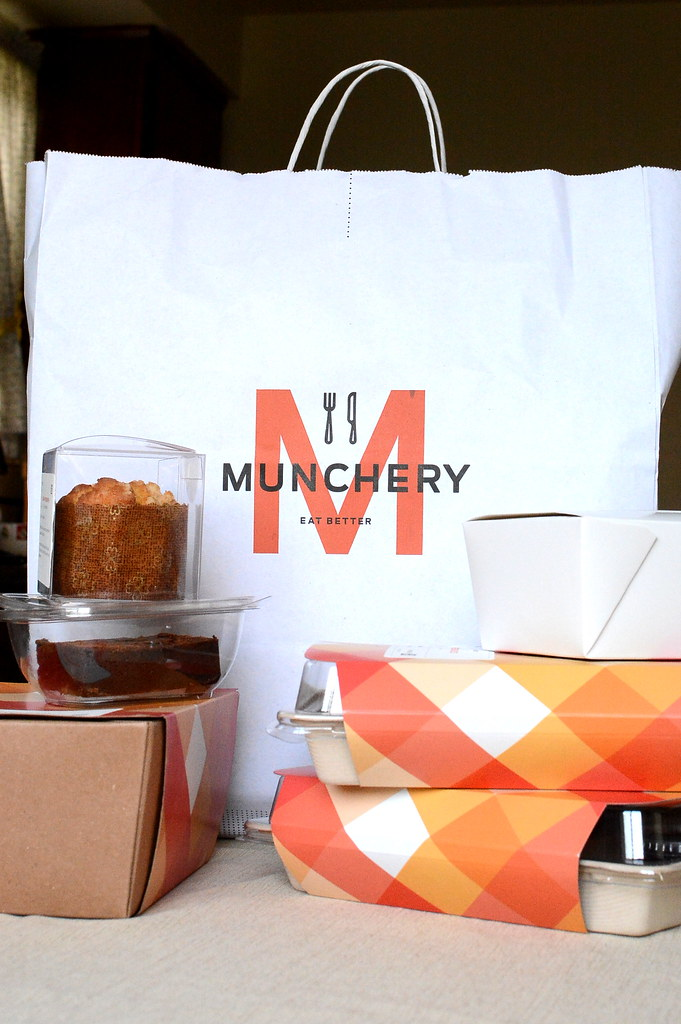 Munchery - Los Angeles