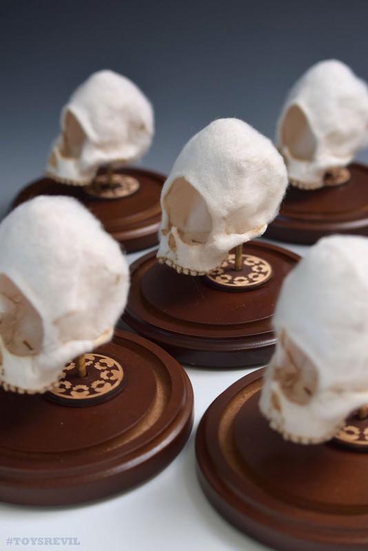 Cyclops-Skulls