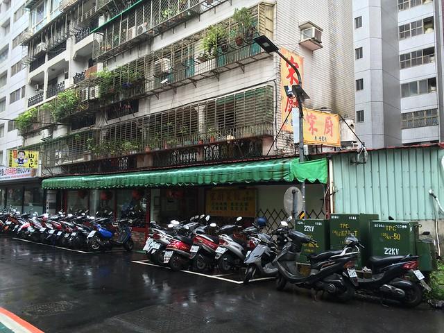 20160811 宋廚吃烤鴨