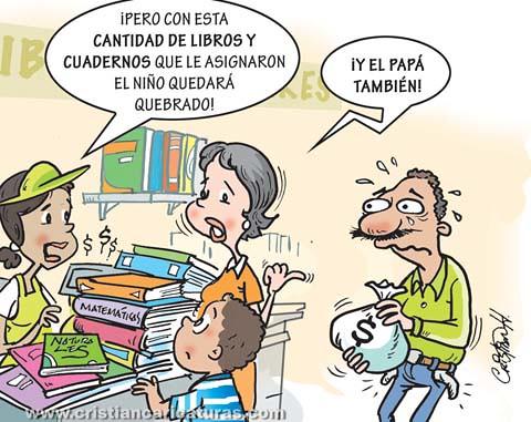 Cantidad de libros