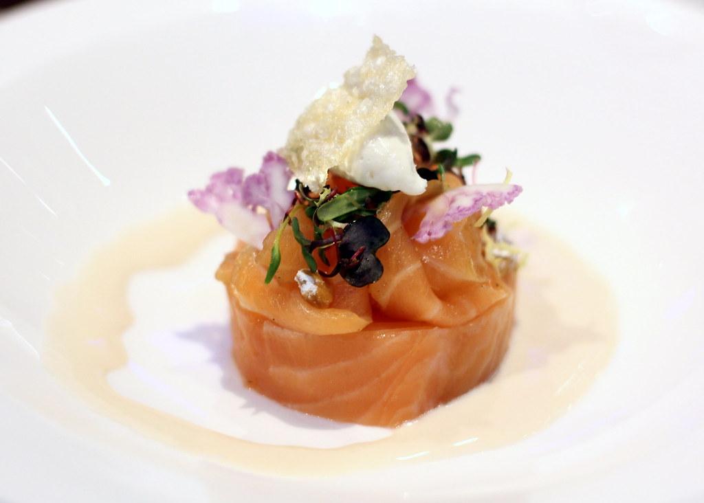 ocean-restaurant-cat-cora-sous-vide-scottish-salmon