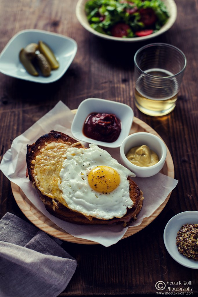 Croque Madame by Meeta K Wolff (0010)