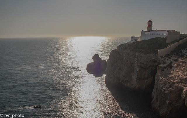 Faro Cabo de San Vicente