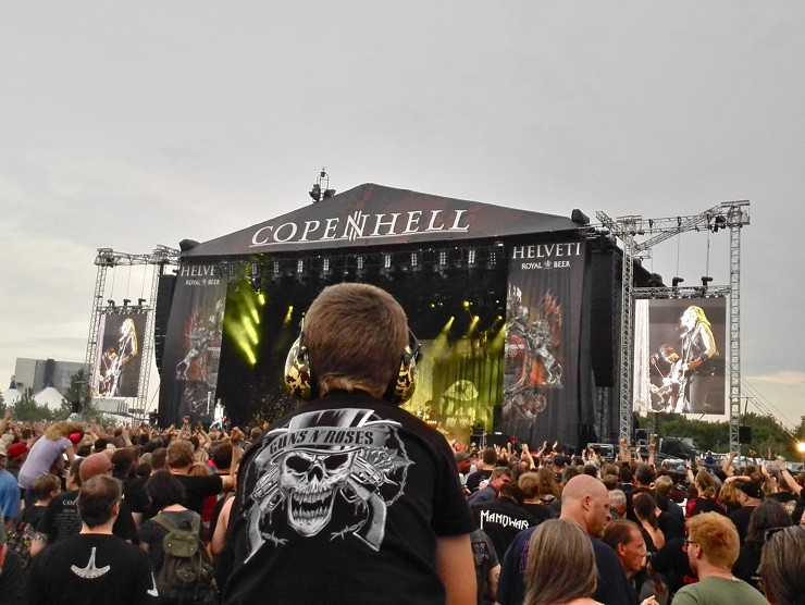 Copenhell 2016