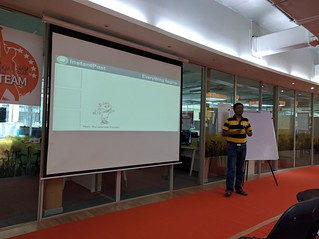 MySQL 5.7 Features - Open Source Bangalore community meetup #2