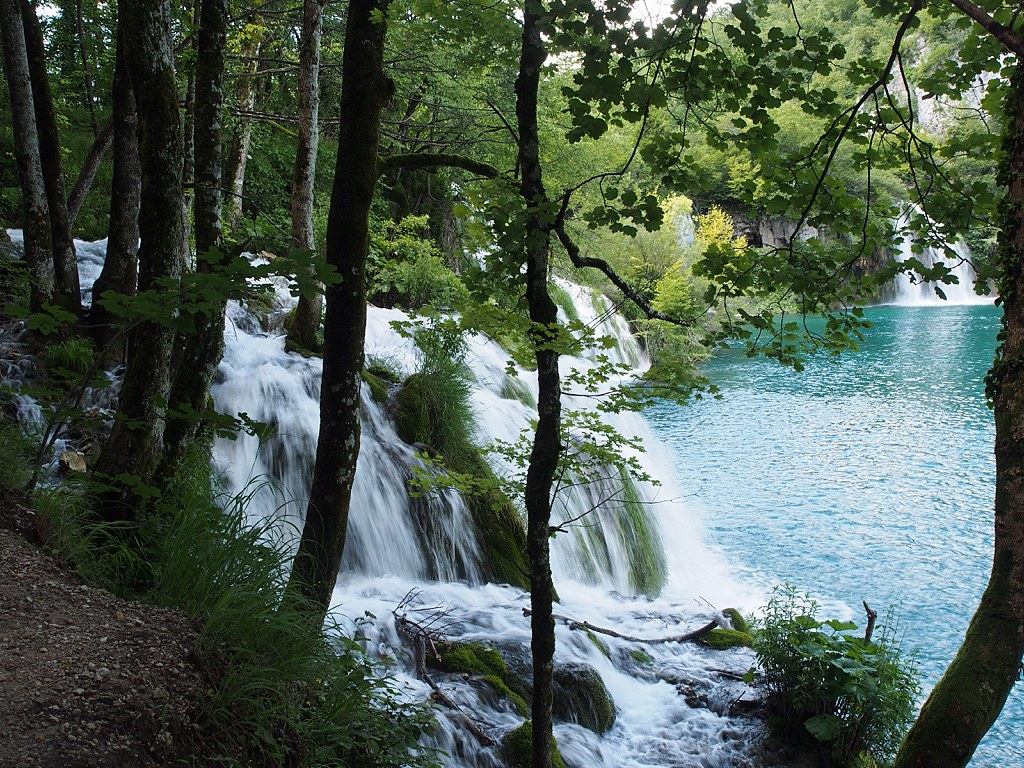 Unesco World Heritage Plitvice Nationalpark