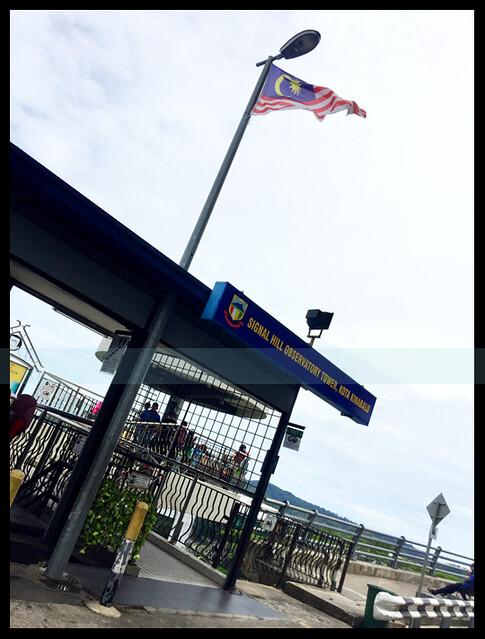 2 - Kota Kinabalu